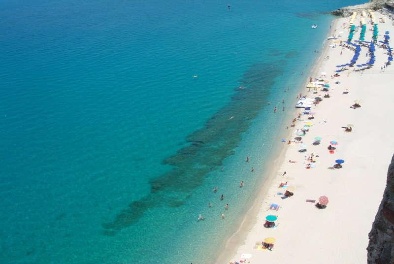 Naples Italy Beaches